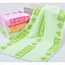 tanie Ręczniki i szlafroki-Świeży styl Ręcznik Sportowy, Prążki Najwyższa jakość Czysta bawełna 100% Cotton Ręcznik