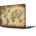 """preiswerte Displayschutzfolien für iPhone SE/5s/5c/5-MacBook Herbst Ölgemälde Polycarbonat für Das neue MacBook Pro 15"""" / Das neue MacBook Pro 13"""" / MacBook Pro 15 Zoll"""