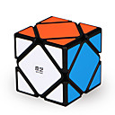 baratos Brinquedos Educativos-Rubik's Cube QI YI QICHENG A SKEWB 151 Skewb / Skewb Cube Cubo Macio de Velocidade Cubos mágicos Cubo Mágico Dom Para Meninas