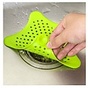 cheap Kitchen Utensils & Gadgets-Sewer Outfall Strainer Bathroom Sink Anti-blocking Floor Drain Kitchen Filter