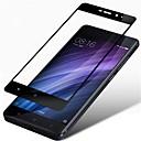 hesapli Xiaomi İçin Ekran Koruyucuları-Ekran Koruyucu XIAOMI için Xiaomi Redmi Note 4 Temperli Cam 1 parça Tam Kaplama Ekran Koruyucular 2.5D Kavisli Kenar 9H Sertlik Yüksek