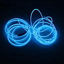 olcso LEDszalagfények-BRELONG® 2m Fényfüzérek 0 LED Fehér / Piros / Kék <5 V 1db