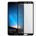 cheap iPad Screen Protectors-Screen Protector for Huawei Mate 10 lite Tempered Glass 1 pc Full Body Screen Protector High Definition (HD) / 9H Hardness / Explosion Proof