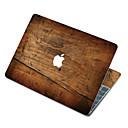 halpa Mac tarrakalvot-1 kpl Kalvotarra varten Naarmunkestävä Leikki Apple-logon kanssa Kuviointi PVC MacBook Pro 15'' with Retina / MacBook Pro 15 '' / MacBook Pro 13 ''