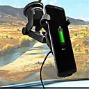 baratos Carregadores para Celular-Carregador Automotivo / Carregador Sem Fios Carregador USB USB Qi 1 Porta USB 1 A DC 5V para iPhone 8 Plus / iPhone 8 / S8 Plus