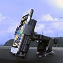 hesapli Motorsiklet ve ATV Parçaları-Araba Şarj Aleti / Kablosuz Şarj Aleti USB Şarj Aleti USB Qi 1 USB Bağlantı Noktası 1 A DC 5V için iPhone 8 Plus / iPhone 8 / S8 Plus