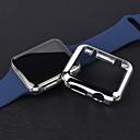 voordelige Apple Watch-hoesjes-2015 nieuwste mode-shell pc polshorloge beschermende jas voor iWatch 38mm / 42mm diverse kleuren