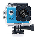 cheap Accessories For GoPro-Sports Action Camera 4K  WIFI Waterproof 12MP High Defenition 2.0 Inch Sports DV 170 Degree  Yellow