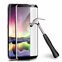voordelige Galaxy S-serie hoesjes / covers-Screenprotector voor Samsung Galaxy S9 Plus Gehard Glas 1 stuks Voorkant screenprotector High-Definition (HD) / 9H-hardheid / Explosieveilige