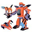 hesapli Kuklalar-Robot Legolar Klasik Tema transformable Yeni Dizayn Klasik Anime Klasik & Zamansız Oyuncaklar Hediye