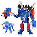 hesapli Kuklalar-Robot Legolar Klasik Tema transformable Özel Tasarım ADD, DEHB, Anksiyete, Otizm Giderilir Klasik Klasik & Zamansız Karikatür Oyuncaklar Hediye