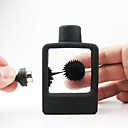 cheap Top Novelty Toys-1 pcs Magnet Toy Ferrofluid Building Blocks Puzzle Cube Stretch Magnetic Type Stress and Anxiety Relief Magnetic Fantacy Kid's Boys' Girls' Toy Gift