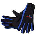 cheap Cycling Gloves-Dive&Sail Diving Gloves 1.5mm Neoprene Full finger Gloves Anti-skidding Surfing / Diving / Boating