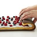Недорогие Всё для письма и рисования-Инструменты для выпечки силикагель Антипригарное покрытие Хлеб / Для Pie Прямоугольный Формы для пирожных 1шт
