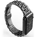 preiswerte iPhone Hüllen-Uhrenarmband für Apple Watch Series 4/3/2/1 Apple Klassische Schnalle Edelstahl Handschlaufe