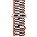hesapli iPhone 6s / 6 İçin Ekran Koruyucular-Watch Band için Apple Watch Series 3 / 2 / 1 Apple Modern Toka Naylon Bilek Askısı