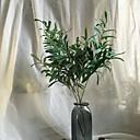 رخيصةأون أزهار اصطناعية-زهور اصطناعية 1 فرع زهري أسلوب بسيط نباتات أزهار الأرض