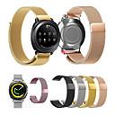 preiswerte Handyanhänger-Uhrenarmband für Gear Sport / Gear S2 Classic / Huawei Watch 2 Samsung Galaxy Mailänder Schleife Edelstahl Handschlaufe