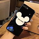 ieftine Carcase iPhone-Maska Pentru Apple iPhone X iPhone 7 Plus Model Capac Spate Desene Animate Moale TPU pentru iPhone X iPhone 8 Plus iPhone 8 iPhone 7 Plus