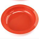 hesapli Temizlik Malzemeleri-Bakeware araçları Silikon Kek / Pizza Yuvarlak Pasta Kalıpları 1pc