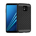 levne Galaxy J pouzdra / obaly-Carcasă Pro Samsung Galaxy J7 V / J2 PRO 2018 Nárazuvzdorné Zadní kryt Jednobarevné Měkké TPU pro J7 Prime / J7 (2017) / J5 Prime