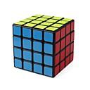 hesapli Kablo Düzenleyiciler-Rubik küp 1 PCS MoYu D0913 Gökkuşağı Küpü 4*4*4 Pürüzsüz Hız Küp Sihirli Küpler bulmaca küp Parlak Moda Oyuncaklar Unisex Genç Erkek Genç Kız Hediye