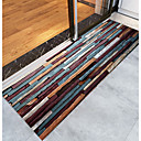 cheap Kitchen Utensils & Gadgets-Area Rugs Sports & Outdoors / Country Flannelette, Rectangle Superior Quality Rug / Non Skid