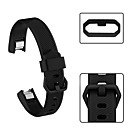 cheap Rings-Watch Band for Fitbit Alta HR Fitbit Sport Band Silicone Wrist Strap
