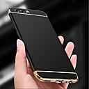 رخيصةأون الأساور الذكية-غطاء من أجل Huawei Huawei P20 / Huawei P20 lite / P10 Plus ضد الصدمات / تصفيح / نحيف جداً غطاء كامل للجسم لون سادة قاسي الكمبيوتر الشخصي / P10 Lite
