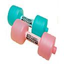 """hesapli Lamba Tabanları-Dambıl İle 1 pcs 4"""" (10 cm) Çap Polipropilen Fiber Ayarlanabilir boyut, Dambıl İncelme İçin Fitness / Jimnastik"""