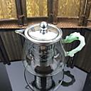 저렴한 컵&유리잔-유리 내열 1 개 차 거름망