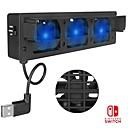 preiswerte Backzubehör & Geräte-DOBE TNS-1719 Ventilatoren Für Nintendo-Switch . Ventilatoren ABS 1 pcs Einheit