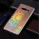 رخيصةأون إكسسوارات سامسونج-غطاء من أجل Samsung Galaxy Note 8 تصفيح / نموذج غطاء خلفي زهور ناعم TPU