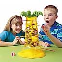 tanie Gry planszowe-Gry planszowe Falling Monkeys Interakcja rodziców i dzieci / Zabawny 1pcs Męskie / Dla nastolatków