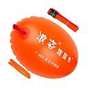hesapli Yüzmeye Yardımcı Araçlar-Çevre-dostu Materyal / Kuru Tutan Çantalar / Su Geçirmez Çanta PVC (Polivinilkrorür) Su Geçirmez, Yüzen, Şişirilebilir Yüzme / Su Şortları / Rafting için Yetişkinler