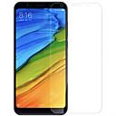 hesapli Xiaomi İçin Ekran Koruyucuları-Asus ekran koruyucu xiaomi xiaomi mi 6x (mi a2) temperli cam 1 adet ön ekran koruyucu çizilmeye dayanıklı 2.5d kavisli kenar 9 h sertlik