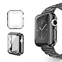 baratos Capinhas para iPhone-Capinha Para Apple Apple Watch Series 3 / 2 / 1 Silicone Apple