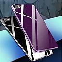 olcso iPhone tokok-Case Kompatibilitás Apple iPhone 8 / iPhone 8 Plus Csillogó Fekete tok Csillogó Kemény PC mert iPhone X / iPhone 8 Plus / iPhone 8