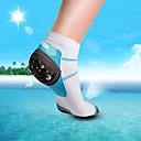 hesapli Yenilikçi LED Işıklar-Erkek Sıkıştırma Çorap Ayak ağrılarını dindirir, Spor Uyumluluk 3 Çiftler Tüm Mevsimler
