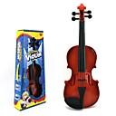 preiswerte Stifthalter & Aktenordner-Geige Simulation 1 pcs Kinder Spielzeuge Geschenk