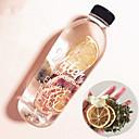 baratos Garrafas de água-Copos Plásticos Garrafas de Água / Esporte Bottle presente namorada / Fofo 1 pcs
