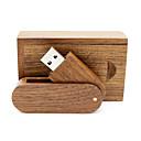 رخيصةأون فلاش درايف USB-Ants 64GB محرك فلاش USB قرص أوسب USB 2.0 خشبي / بامبو متناوب