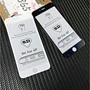 رخيصةأون واقيات شاشات أيفون 8 بلس-AppleScreen ProtectoriPhone 6s Plus (HD) دقة عالية حامي شاشة أمامي 1 قطعة زجاج مقسي