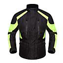 رخيصةأون جاكيتات للدراجات النارية-DUHAN D-087pro ملابس نارية Jacketforالرجال قماش اكسفورد كل الفصول مقاومة للاهتراء / ضد الماء / عاكس