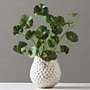 preiswerte Künstliche Blumen-Künstliche Blumen 1 Ast Klassisch Stilvoll Pflanzen Tisch-Blumen
