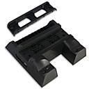זול אביזרים ל-PS4-DOBE אלחוטי מטען / עומד / מאווררים עבור PS4 / PS4 Slim / PS4 Prop ,  מטען / עומד / מאווררים ABS 1 pcs יחידה