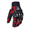 preiswerte Tassen-Madbike Vollfinger Unisex Motorrad-Handschuhe Fasergemisch Atmungsaktiv / Wasserdicht / Schützend