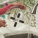 hesapli Meyve ve Sebze Araçları-Mutfak aletleri Plastikler Mikrodalga Fırın İçin / Yaratıcı Mutfak Gadget Yiyecek Kapakları Günlük Kullanım 1pc