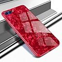 رخيصةأون Huawei أغطية / كفرات-غطاء من أجل Huawei Huawei Honor 10 / Honor 9 / Huawei Honor 9 Lite نموذج غطاء خلفي حجر كريم قاسي زجاج مقوى