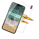 رخيصةأون واقيات شاشات أيفون 6/ 6 بلس-AppleScreen ProtectoriPhone X (HD) دقة عالية حامي شاشة أمامي 1 قطعة PET
